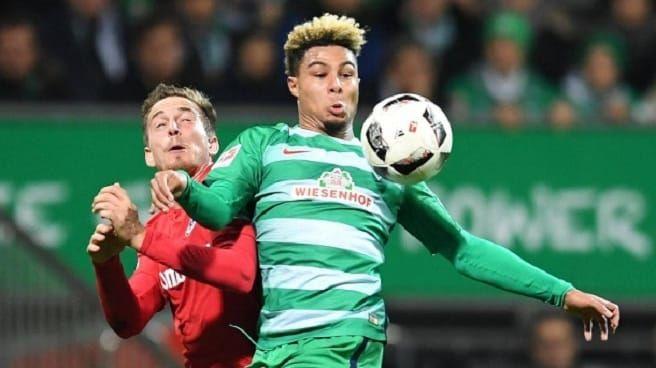Început de etapă în Bundesliga: Eintracht Frankfurt – Werder Bremen