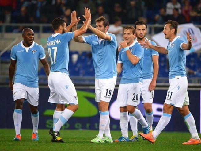 Meci interesant în Serie A: Lazio Roma – SSC Napoli