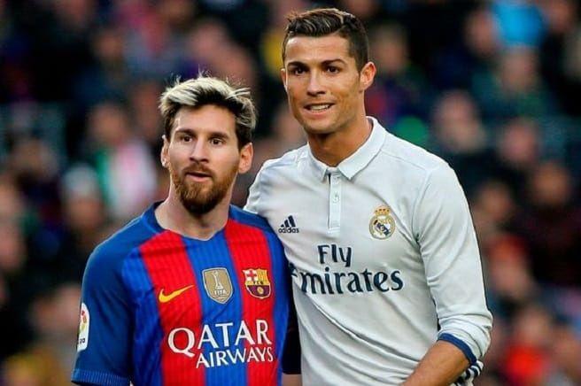 El Clasico:Real Madrid - FC Barcelona