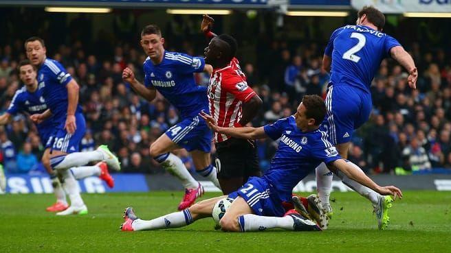 Confruntare în Premier League: Chelsea – Southampton