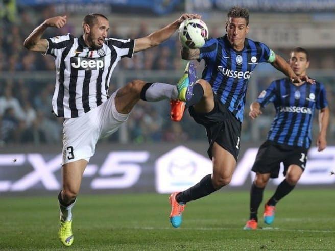 Confruntare în Serie A: Atalanta Bergamo – Juventus