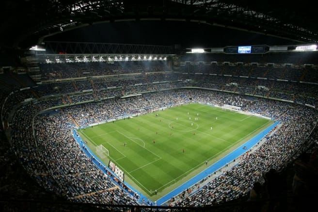 Meci interesant pe Santiago Bernabeu: Real Madrid – Valencia