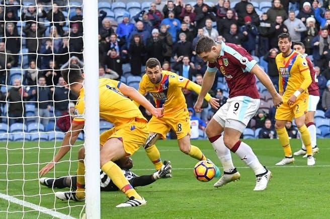 Duel în Premier League: Crystal Palace – Burnley