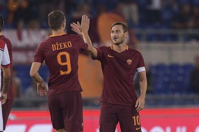Derby pe San Siro:AC Milan - AS Roma
