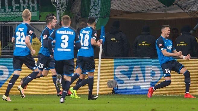 Bătălie pentru puncte în Bundesliga: Werder Bremen – 1899 Hoffenheim