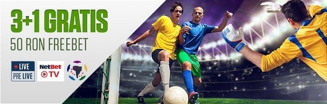50 RON FREEBET - Copa Libertadores