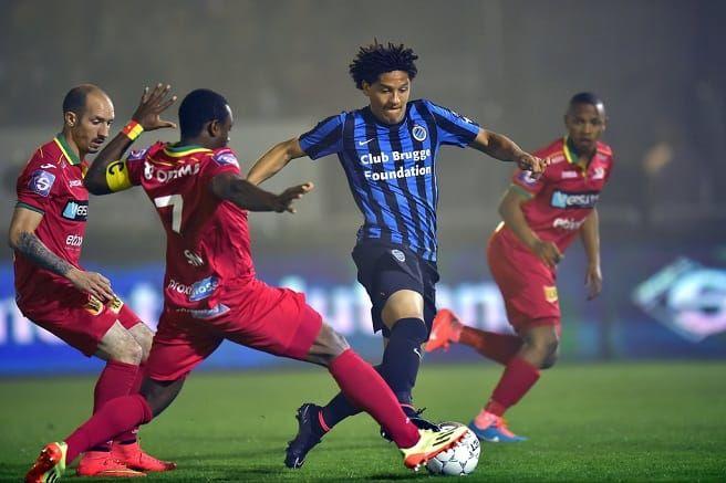 Duel interesant în Jupiler League: KV Oostende – Club Brugge