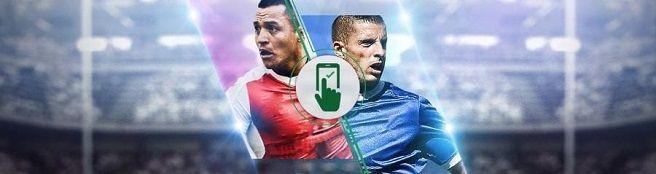 Căștigă un Pariu Gratuit în meciul Arsenal vs Everton