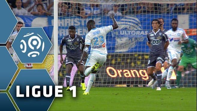 Meci interesant în Ligue 1: Olympique Marseille – SC Bastia