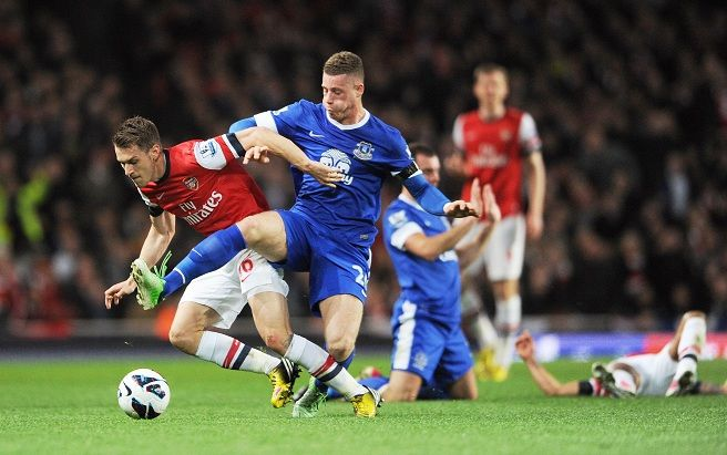 Confruntare în Premier League: Arsenal – Everton
