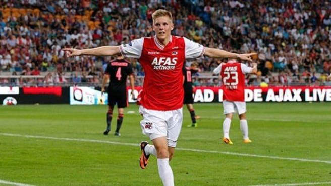 Duel interesant în Olanda: AZ Alkmaar – FC Utrecht