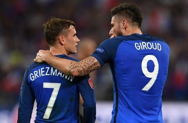 Campionatul Mondial:Suedia -Franţa