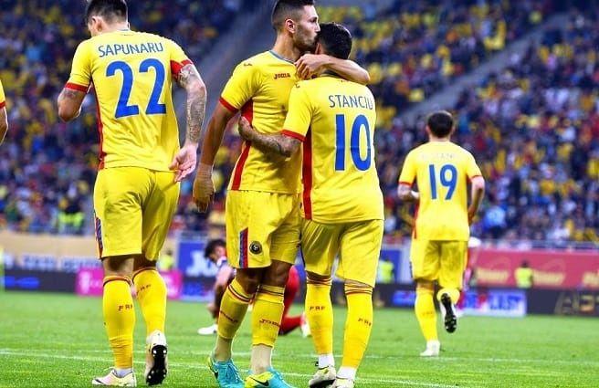 Campionatul Mondial:Polonia - Romania