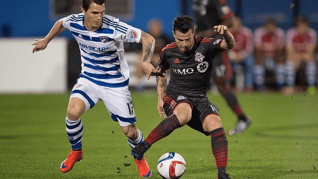 MLS:FC Dallas - Toronto