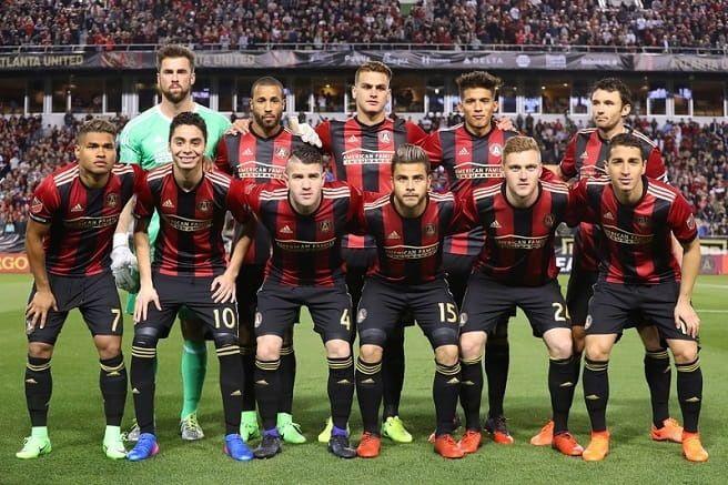 MLS:Atlanta United - San Jose Earthquakes