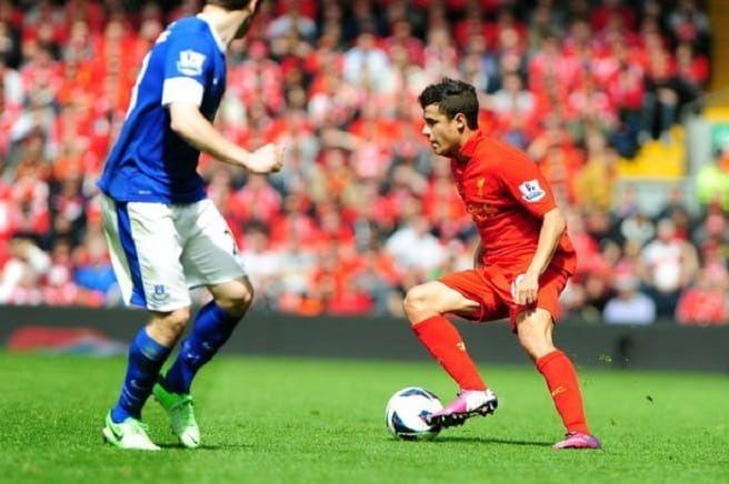 Anglia Premier League:Watford - Liverpool