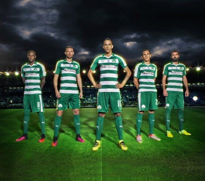 Europa League:Panathinaikos - Athletic Bilbao