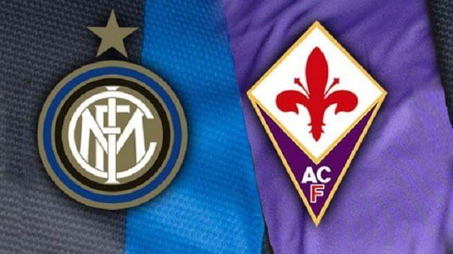 Italia Serie A:Inter Milano - Fiorentina