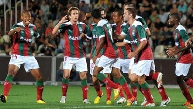 Portugalia Prima Liga:Portimonense - Maritimo Funchal