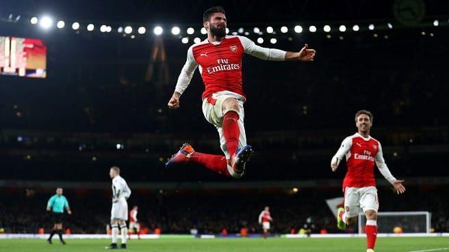 Europa League:Arsenal - FC Koln