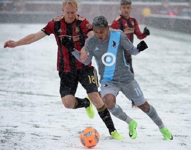 MLS:Atlanta United - Minnesota United