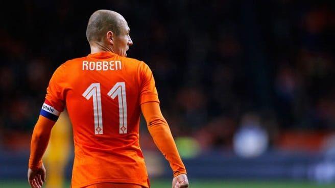 Cupa Mondiala Preliminarii:Belarus - Olanda