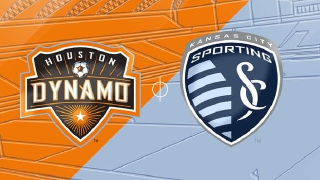 SUA MLS:Houston Dynamo - Sporting Kansas City