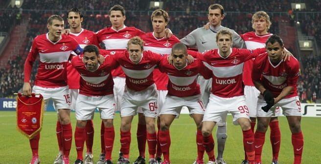 Rusia Prima Liga:Spartak Moscova - Zenit St. Petersburg