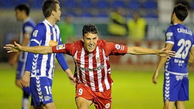 Spania Primera Division:Girona - Alaves