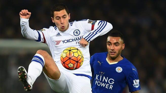 Anglia Premier  League:Huddersfield - Chelsea