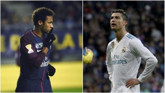 Liga Campionilor:Real Madrid - Paris Saint Germain