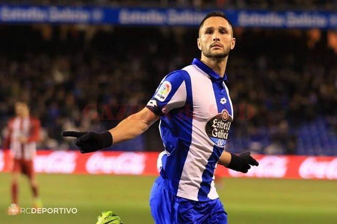 Spania La Liga: Deportivo La Coruna - Espanyol
