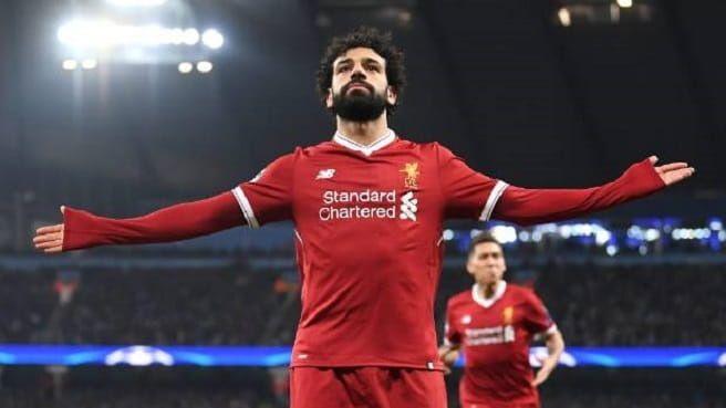 Liga Campionilor:Liverpool - AS Roma