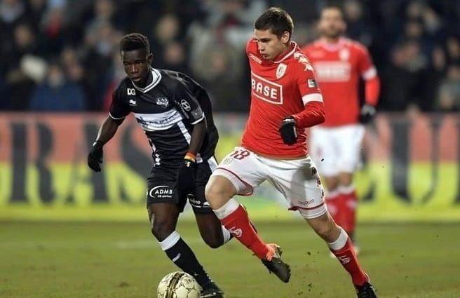 Derby in Belgia: Standard Liege - Club Brugge