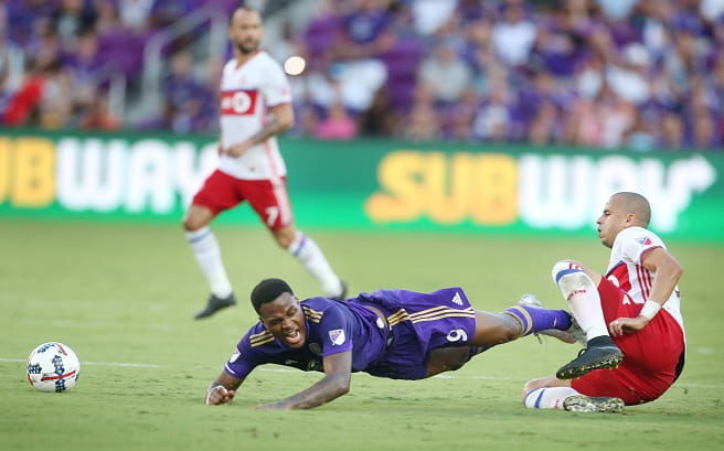 MLS:Toronto - Orlando City