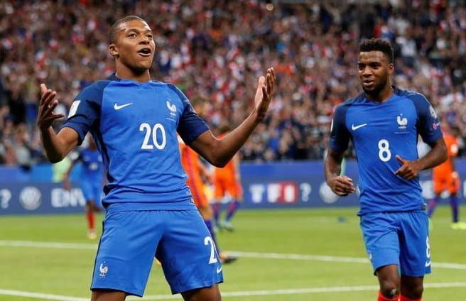 Cupa Mondiala: Danemarca - Franţa