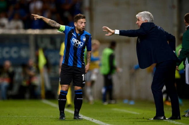 Europa League: Sarajevo - Atalanta
