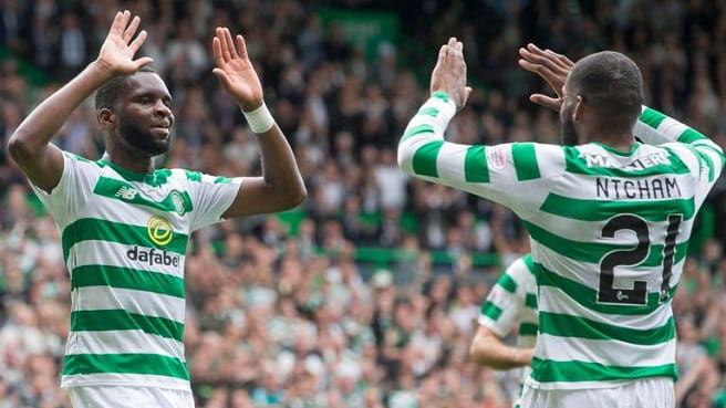 Champions League: Celtic - AEK Atena