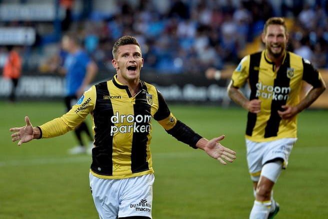 Europa League: Vitesse Arnhem - FC Basel