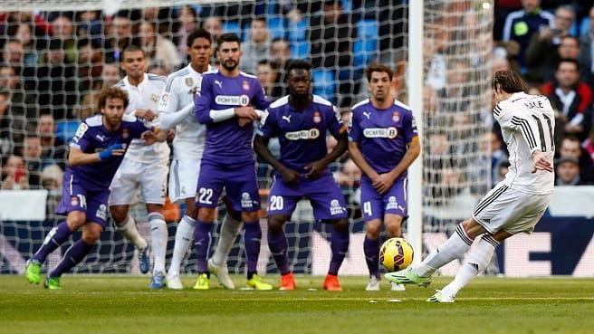 Duel pe Santiago Bernabeu: Real Madrid - Espanyol