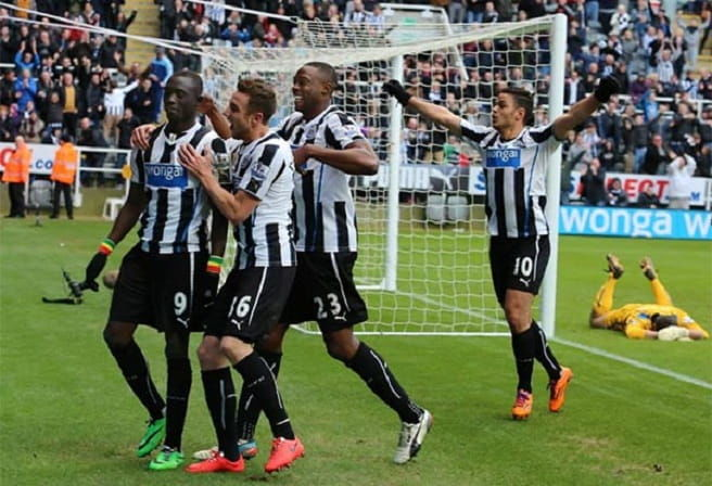 Confruntare in Premier League: Crystal Palace – Newcastle