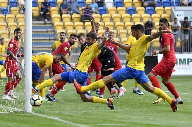 Meciul Zilei: Politehnica Timisoara - Sportul Snagov