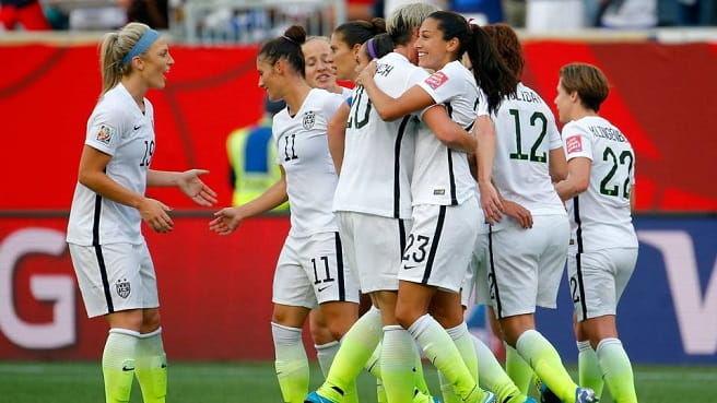 Meciul Zilei: Germania F - Spania F