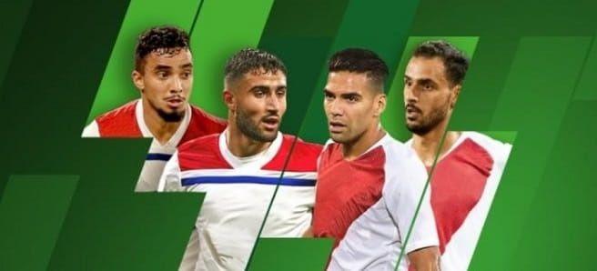 Crestere profit pe derby-ul Lyon - AS Monaco