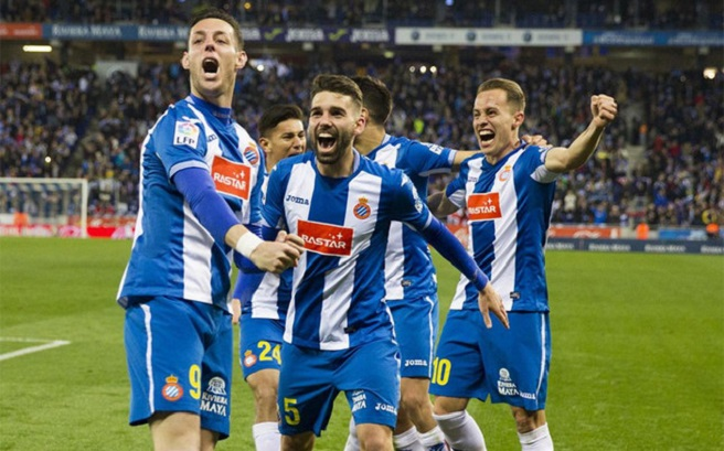 Primera Division: Espanyol - Huesca